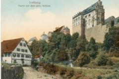 Die Alte Mühle Vellberg